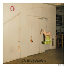 "THE WISELY BROTHERS / 柔らかな (7"")"