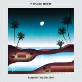 "PICTURED RESORT / DAYLIGHT MOONLIGHT (7"")"