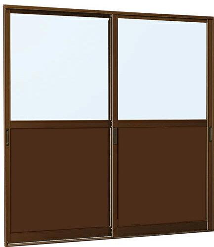 アルミサッシ 新品 店舗引戸 半外付 STH W1694×H1817 (1618)
