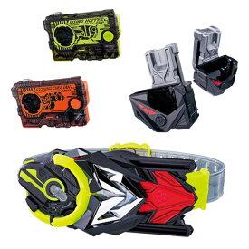 DX飛電ゼロワンドライバー&プログライズホルダーセット 仮面ライダー ベルト なりきり 男の子 ラッピング不可