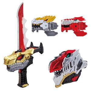 騎士竜戦隊リュウソウジャー リュウソウジャー最強竜装セット リュウソウジャー なりきり 武器