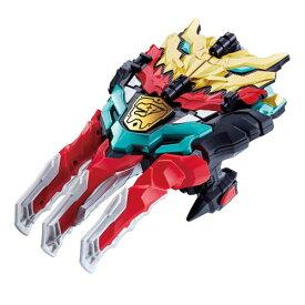 送料無料 騎士竜戦隊リュウソウジャー 変身竜爪 DXマックスリュウソウチェンジャー なりきり 男の子 電子玩具