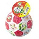 ワンワンとうーたん ソフトサッカーボール おもちゃ ボール 子供会 景品 販促 NHK いないいないばぁっ!