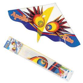 スカイカイトLL アポロカイト No680 凧 凧あげ 日本製 カイト お正月 伝承玩具 日本製