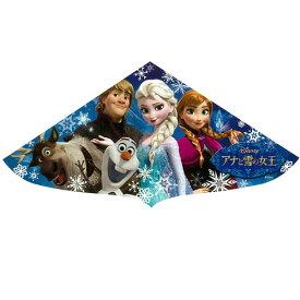 アナと雪の女王カイト 凧 凧あげ 日本製 カイト お正月 伝承玩具 日本製