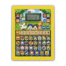 おべんきょうタブレット おもちゃ 知育 教育 電子玩具