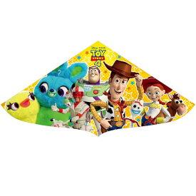 トイストーリー4カイト 凧 凧あげ 日本製 カイト お正月 伝承玩具 日本製