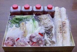 贈って喜ばれる【きりたんぽ鍋セット】約4人前 秋田の本場の味をご家庭へ ☆比内地鶏のスープが美味しいと人気です!(ギフト箱入り)thxgd_18