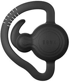 BONX GRIP ブラックトランシーバーやインカムはもういらない遊びも仕事もこれが新定番新型コミュニケーションツール