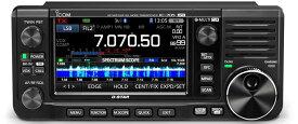 予約販売8月〜9月にお届け予定アイコム アマチュア無線機 IC-705 HF〜430MHzオールモードポータブルトランシーバー予約特典オリジナルカウンターポイズプレゼント!
