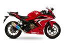 MORIWAKI/モリワキ 19- CBR400R (2BL-NC56) Full Exhaust MX ANO マフラー (品番 01810-631R6-00...