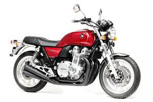 【限定ショップのみで販売中】 MORIWAKI/モリワキ RC Four フルエキゾーストシステム BLACK EDITION 10-13 CB1100 Type1・2 ABS含 Type1 ABS Special Edition/CB1100 マフラー ( 0181S-H01G1-R0 )