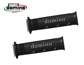 domino/ドミノ  グリップ ストリートタイプ ブラックXグレー