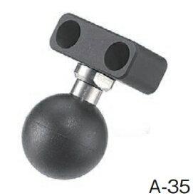 SYGN HOUSE / サインハウス M8シリーズ マウントシステム A-35 ユピテル Z320B ホルダー (品番 00073546 )