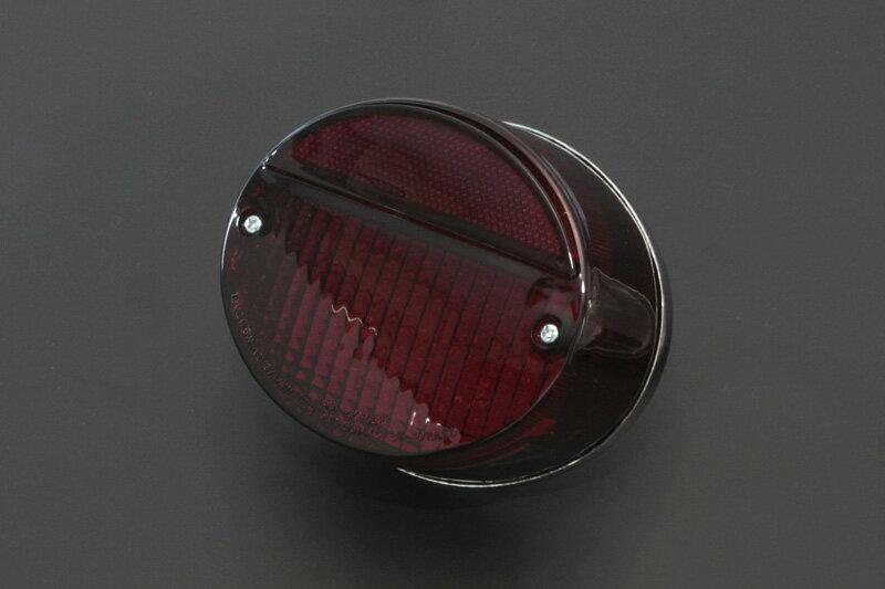 【PMC.Inc】 汎用Z2 タイプ テールランプ スモーク 1個