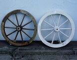ガーデンウィールS木製車輪