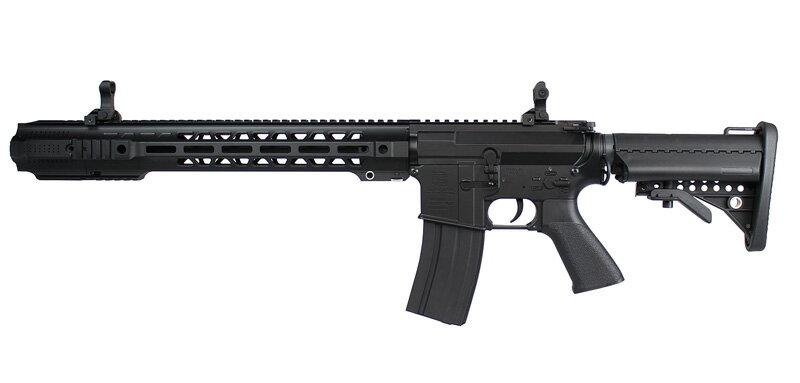 E&C SAI GRY AR-15 トレーニングライフル 16.5inch Jailbreak AEG