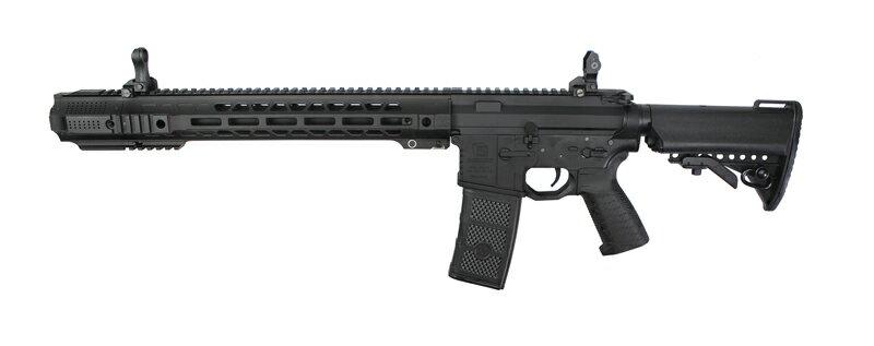 【訳あり品】EMG SAI GRY AR-15 トレーニングライフル AEG BK