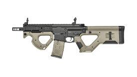 【同梱不可】ICS×ASG HERA ARMS CQR AEG Two-Tone (Ver.2 SSS/EBB/JP Ver.)【配送業者指定:佐川急便限定】