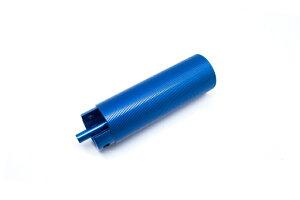 【只今ポイント5倍!11月25日8時59分まで】ACE1 ARMS アルミニウム ワンピースシリンダーセットVer.3 ブルー