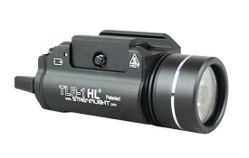 ACE1 ARMS STREAMLIGHT TLR-1 HLスタイル LEDウェポンライト BK