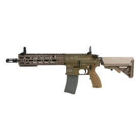 VFC/Umarex HK416 CAG Gen2 GBBR ガスガン ガスブローバック (JPver./HK Licensed) RAL8000 18歳以上 【同梱不可】【配送業者:佐川急便限定】