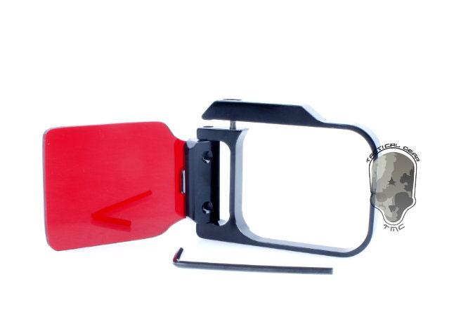 【最安値に挑戦!3月29日8時59分まで】TMC GoPro HERO3専用 水中色 補正 フィルター ダイビング RD