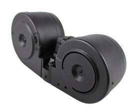 【ポイント10倍!3月31日8時59分まで】A&K MP5 Beta C-MAGタイプ 3000連音感電動ドラムマガジン