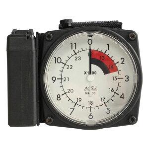 ELEMENT MA2-30 ミリタリーダミー高度計