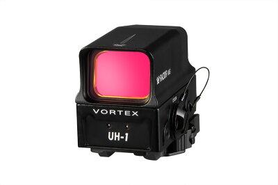 【予約9月上旬〜中旬予定】VortexOpticsRazorAMGUH-1タイプリフレックスドットサイトBlack