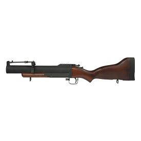 King Arms M79グレネードランチャー 18歳以上 【同梱不可】【配送業者:佐川急便限定】
