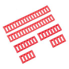 【只今ポイント10倍!9月29日8時59分まで】FMA ソフト レールカバーセット ピンク