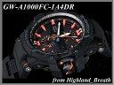 ≪即日発送≫★CASIO 腕時計 カシオ腕時計 カシオgショック 腕時計  G-SHOCK 腕時計 (ジーショック 腕時計 ) ソーラー電波時計 スカイコックピット GW-A1000FC-1A4