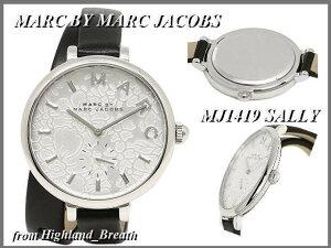 本物≪即日発送≫[MARC BY MARC JACOBS・マークバイマーク ジェイコブス 腕時計] MJ1419レディース SALLY サリー