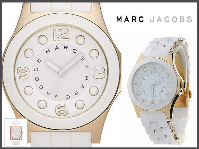 ≪即日発送≫[MARC BY MARC JACOBS・マークバイマーク ジェイコブス 腕時計] MBM2526 レディース