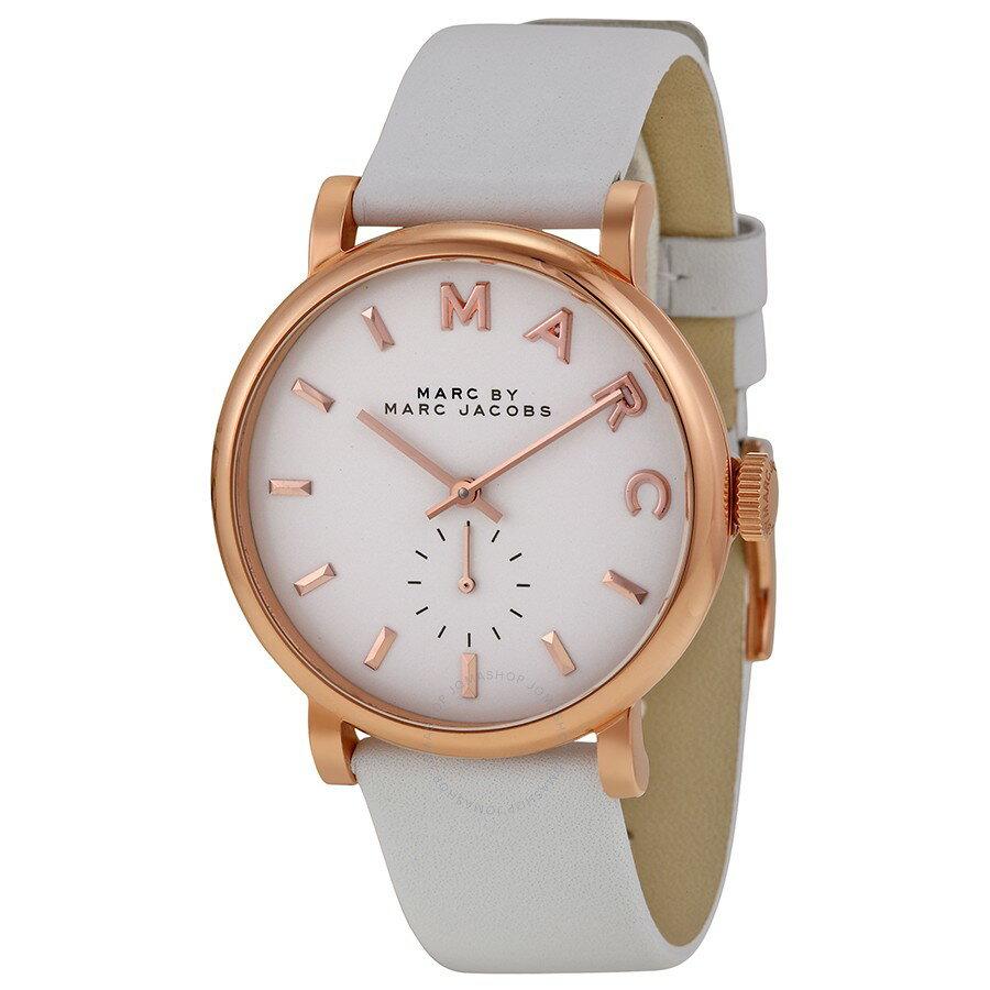 本物≪即日発送≫[MARC BY MARC JACOBS・マークバイマーク ジェイコブス 腕時計] MBM1283 メンズ/レディース/男女兼用 腕時計 ユニセックス