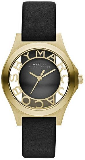 本物≪即日発送≫女性用 腕時計:[MARC BY MARC JACOBS・マークバイマーク ジェイコブス 腕時計 ] MBM1340 レディース腕時計