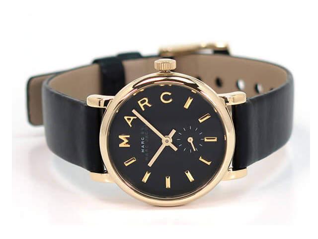 本物≪即日発送≫[MARC BY MARC JACOBS・マークバイマーク ジェイコブス 腕時計] MBM1273 レディース腕時計