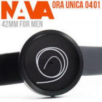 :Nava design:Ora Unica Nero ( オラウニカ Nero ) watch