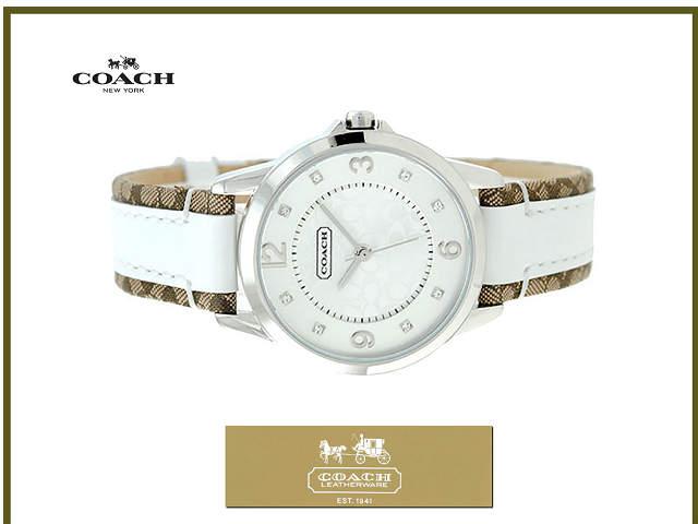 ★≪即日発送≫女性用★COACH 時計 コーチ 腕時計 -14501619 レディース New Clasic シグネチャー