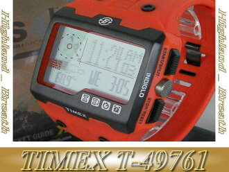≪Same day shipment ≫★ TIMEX watch Timex watch expedition .WS4 (4 Wide Screen Function )≪ T49761) ≫