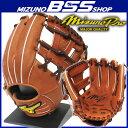 【限定モデル/中島型】ミズノ 硬式用グラブ ミズノプロ 内野手用 中島モデル 10サイズ 1AJGH15103 グローブ 野球