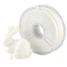 Polymaker(ポリメーカー) 3Dプリンター用 PLAフィラメント (白色)PolyMax PLA True white 750g 直径1.75mm