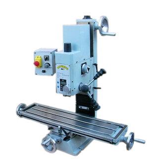 Tabletop milling machine MOTHMACH ML3