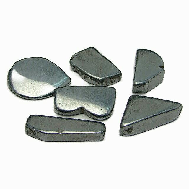 100g 高純度 ポリッシュ研磨 テラヘルツ 鉱石 さざれ石 34mm〜45mm 天然石 パワーストーン