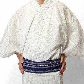 【レンタル】〔浴衣 レンタル〕ゆかたレンタル(男物浴衣セット)「Mサイズ」(夏用/男性用メンズ) (9033)
