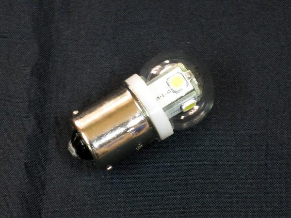 電球型LED球 24V専用