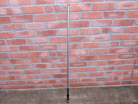 ワンセグ・フルセグ テレビアンテナ パーソナルタイプ シルバー 101.5cm