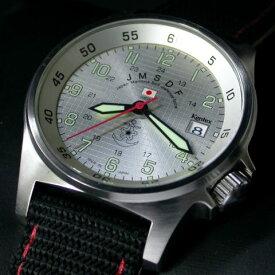 自衛隊腕時計/海上自衛隊スタンダードモデル 日本製ミリタリー時計 JSDF KENTEX ケンテックスS455M-03正規品【楽ギフ_包装】
