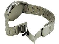 Kentex自衛隊腕時計:J-SOLAR海上自衛隊ソーラースタンダードメタルバンドモデルS715M-06正規品JMSDFケンテックス